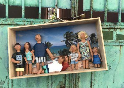 frontpage monstros retratos familia